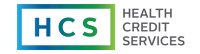 Health Credit Services Logo